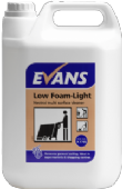 LOW FOAM LIGHT - 5 Litre x 2